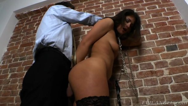 Submissive slut tied up tube porn pictures