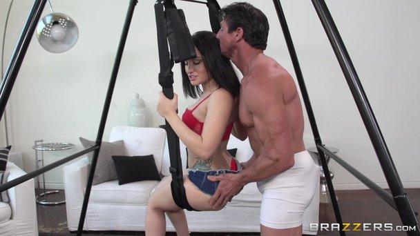 Sex swing video