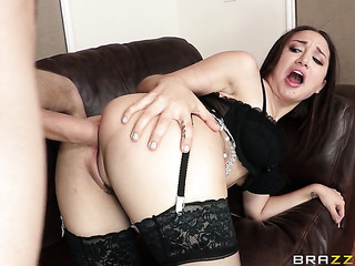 kinky maid gets fucked