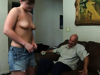 vieja balding dudes trade
