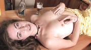 face table she slips