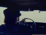 Blow job in the car