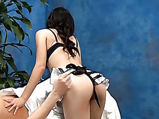 curvy brunette cute lingerie