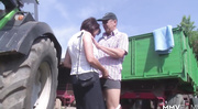 farmer banged big-ass mature