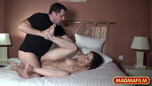 orale creampie Porno Tube