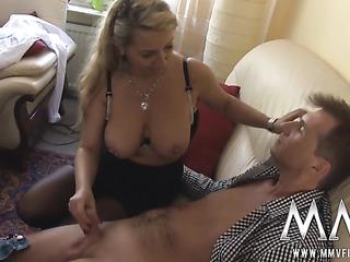 milf with pierced pussy
