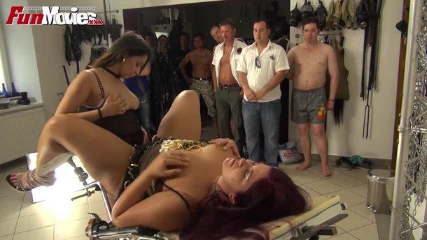 Pantyhose lesbias pornb porno