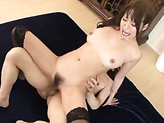 big tits japanese black