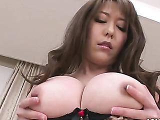 big tits japanese nipples