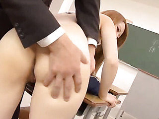 asian japanese teacher