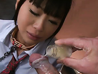 teen japanese collar