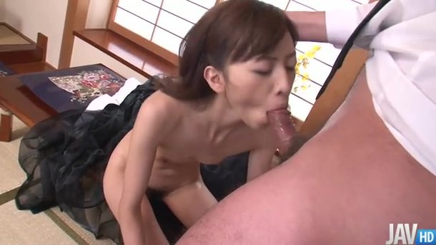 video Asian blowjob free pics