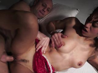 anal homemade fuck