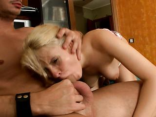 big cock ass mouth