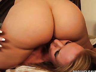 hardcore lesbian ass licking