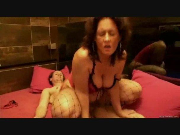 Amsterdam mature porn