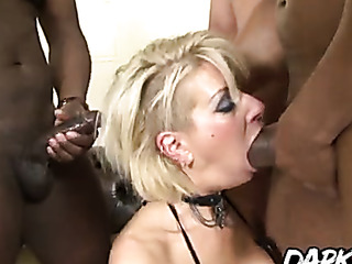 anal mom interracial