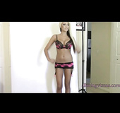 Sexy lingerie new hd