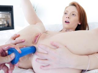 playful dancer's butt plug