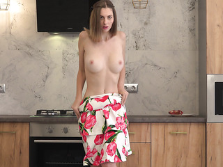 fabulous kitchen solo from