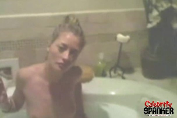 Are not rebecca gayheart porn video