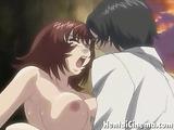 Aroused hentai
