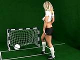 Naked fan Tiffany Rousso