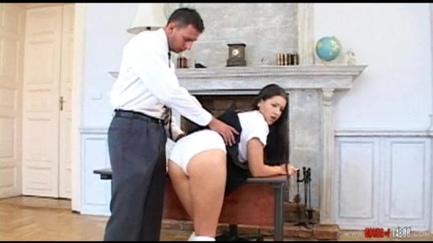 anal sex in uniform -