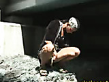 Pissing extreme
