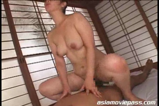 Japanese mature massage fuck