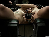 Double sybian double