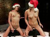 All Sybian Holiday