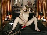 Slave Sarah rips