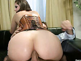 Two escorts play