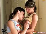 Lesbian excercises
