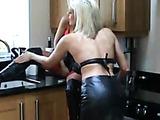 Kitchen Sluts