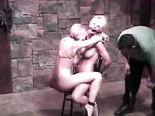sluts get spanked and