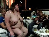 Horny fat cocksuckers working hard dicks