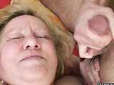 Sexual pleasure for mature