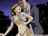 Admirable hentai
