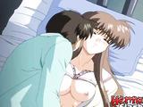 Shy hentai hottie