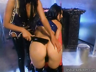sensitive rubber slave