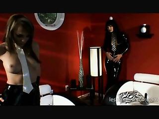 devoted spanking