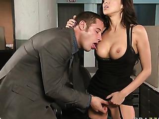 Pamela anderson leather fetish