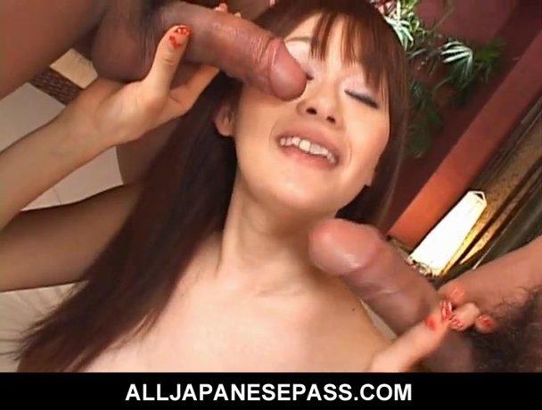 Asian Blowjob Tube