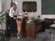spank that pussy
