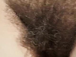 hairy and horny