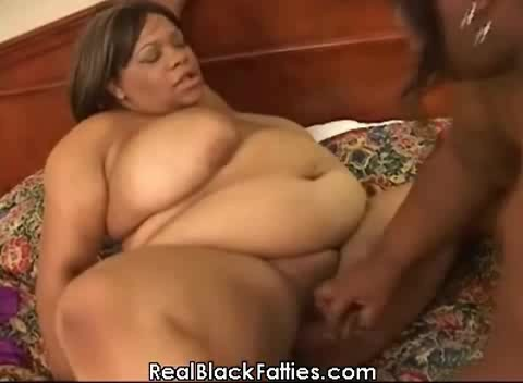 Fat wet black porn