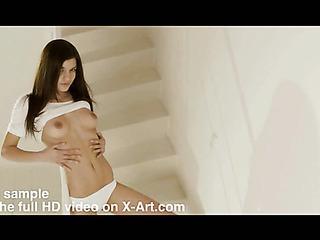 erotic busty teen miniskirt