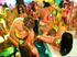 drunk teens group banging